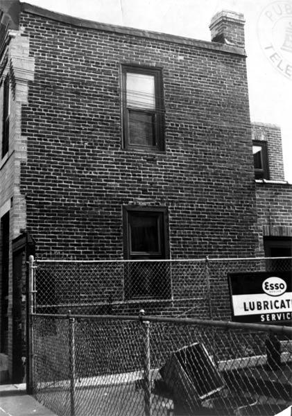 Camden Streets Newton Avenue